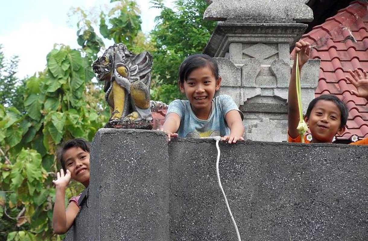 Indonesia, Nusa Lambongan