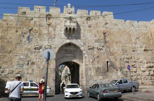 Jaffan portti