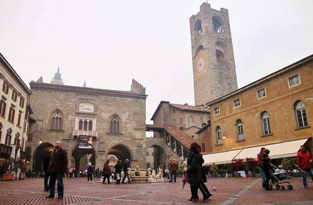 Italia, Bergamo