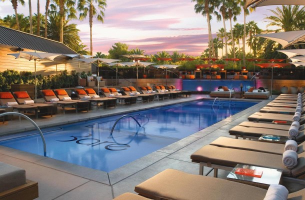 Mirage, Las Vegas