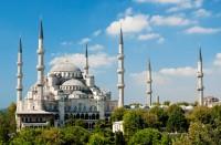 Sininen moskeija, Istanbul