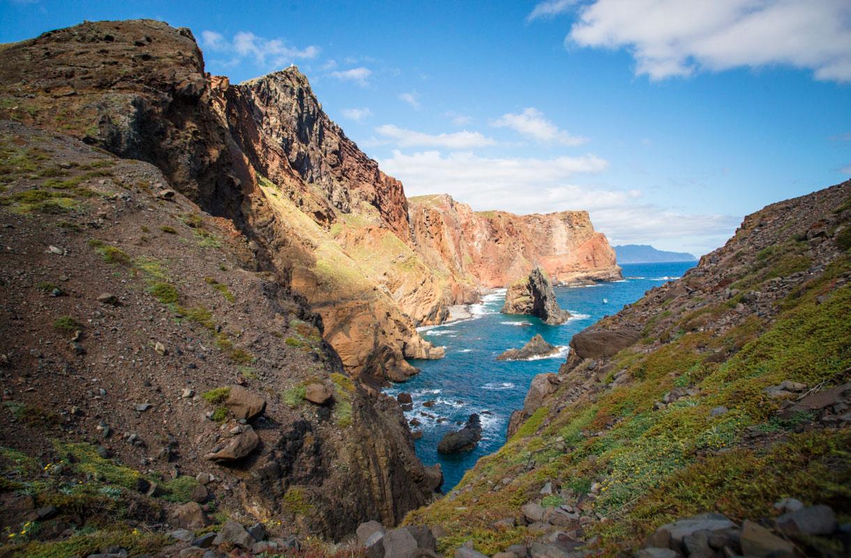 Madeiran aktiivielämykset