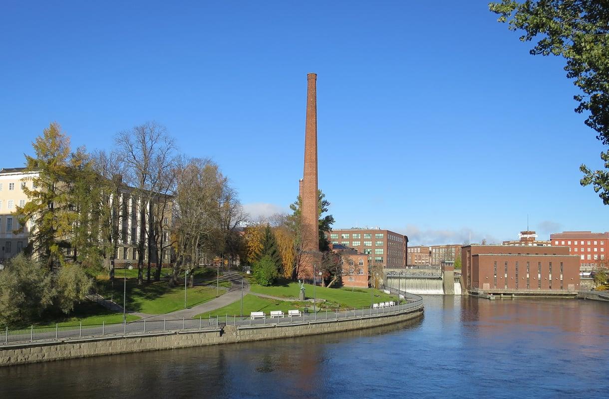 Ostetaan Kirjoja Tampere