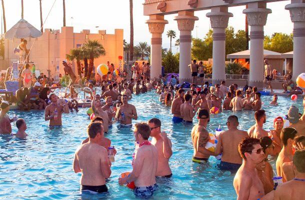 Yhdysvallat, Las Vegas, Luxor