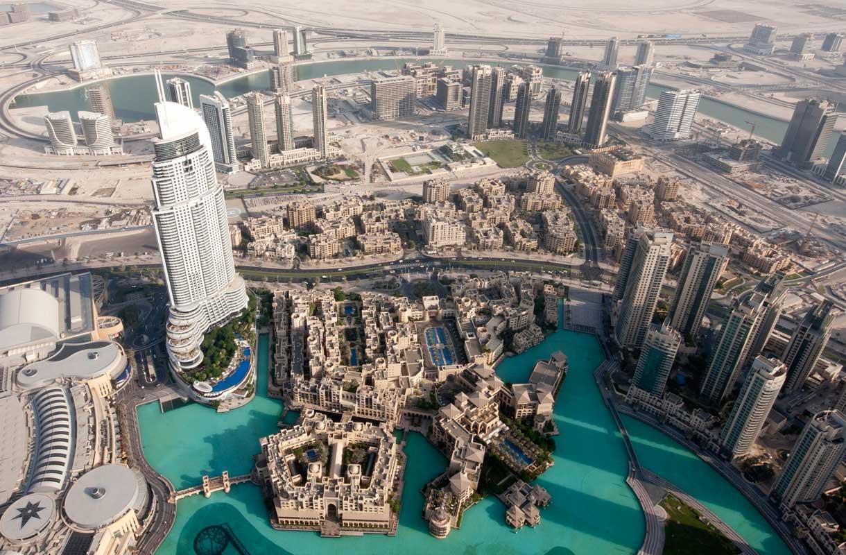 Emiraatti
