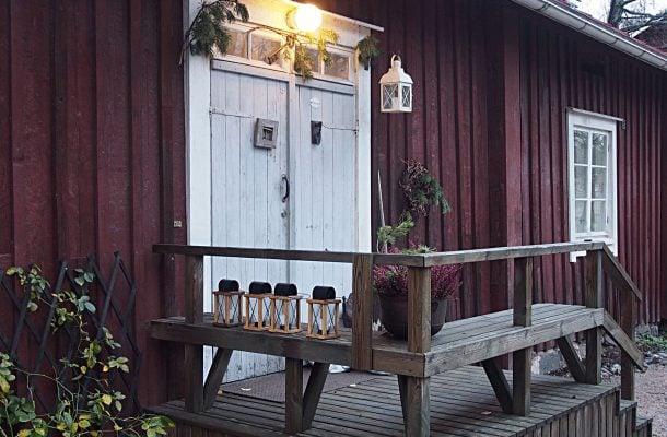 fiskarsin joulu 2018 Fiskarsin Ruukissa voit kokea vanhanajan joulun fiskarsin joulu 2018