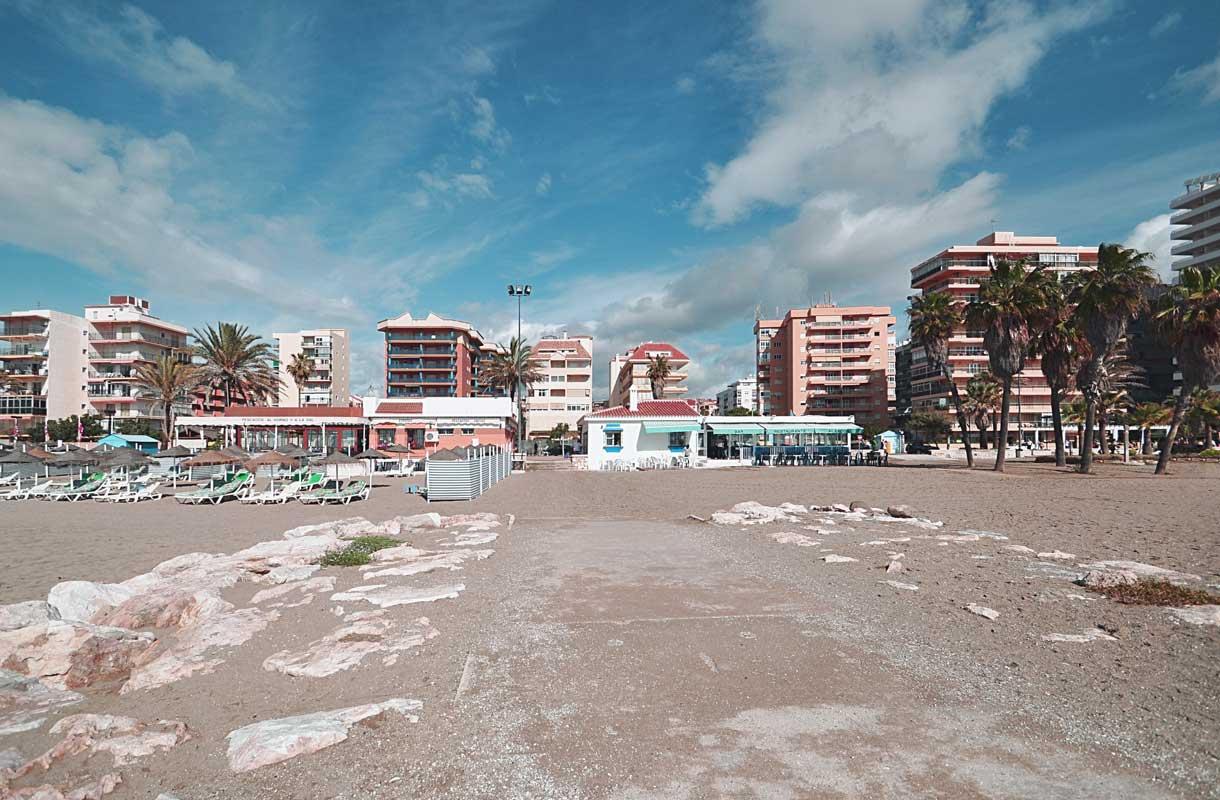 Fuengirola, Espanja