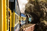 Vuoristorautatie Intiassa