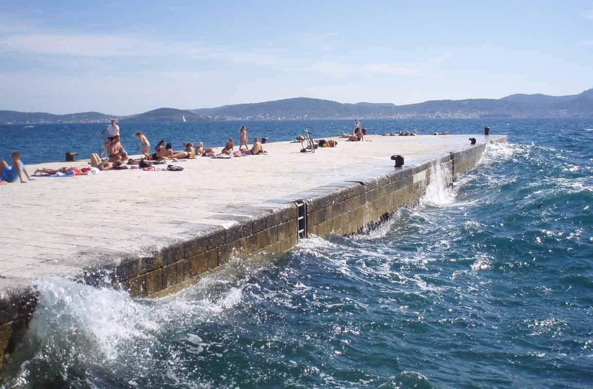 Suorat Lennot Turusta Kroatiaan