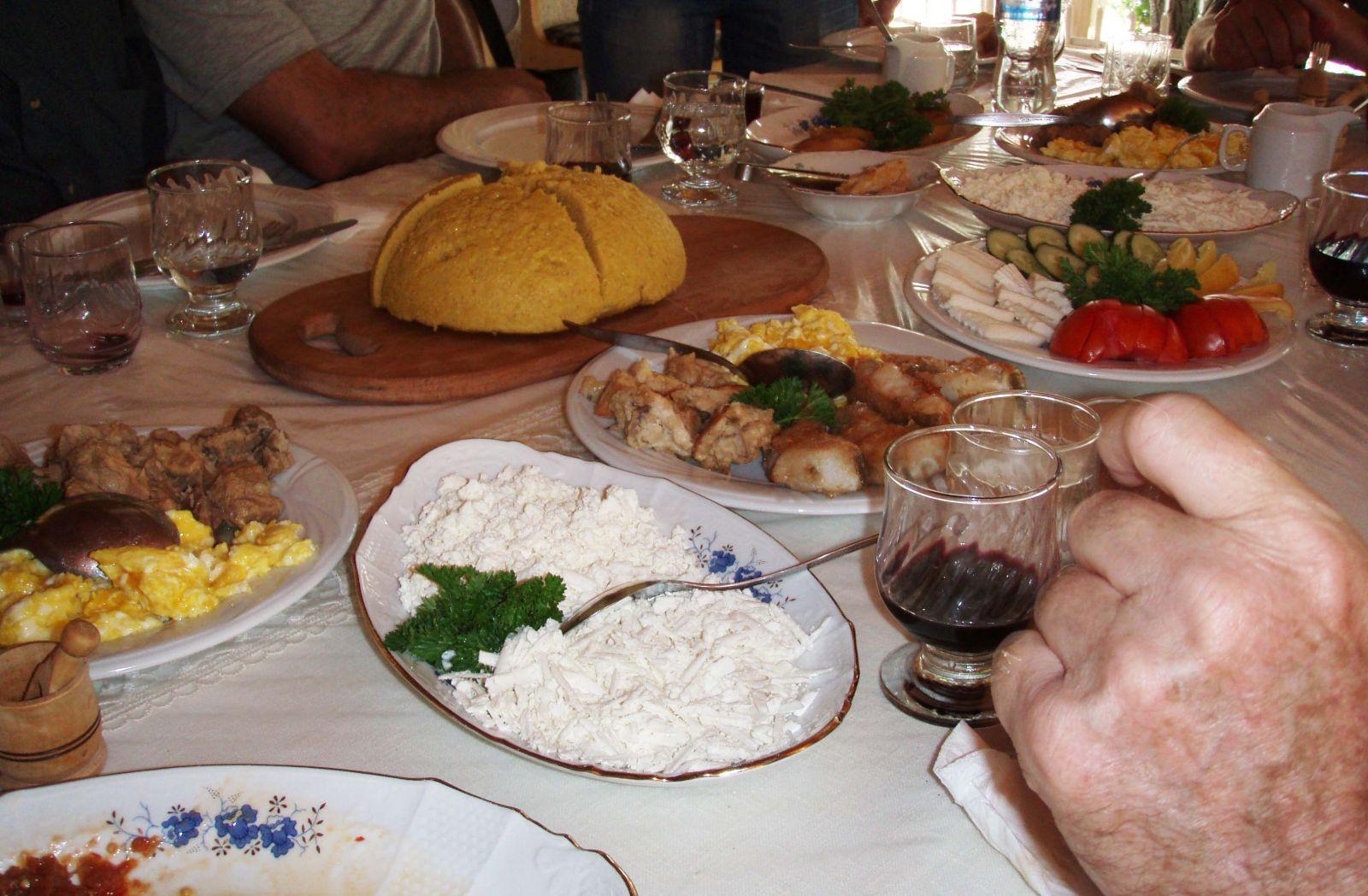 Juutalaisuus Ruoka
