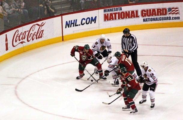 NHL-peli