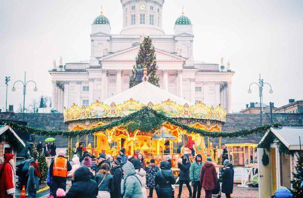 Joulunalusaika
