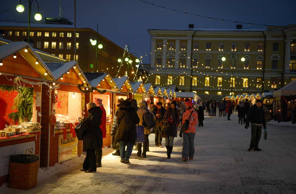 Kansainväliset Markkinat Helsinki