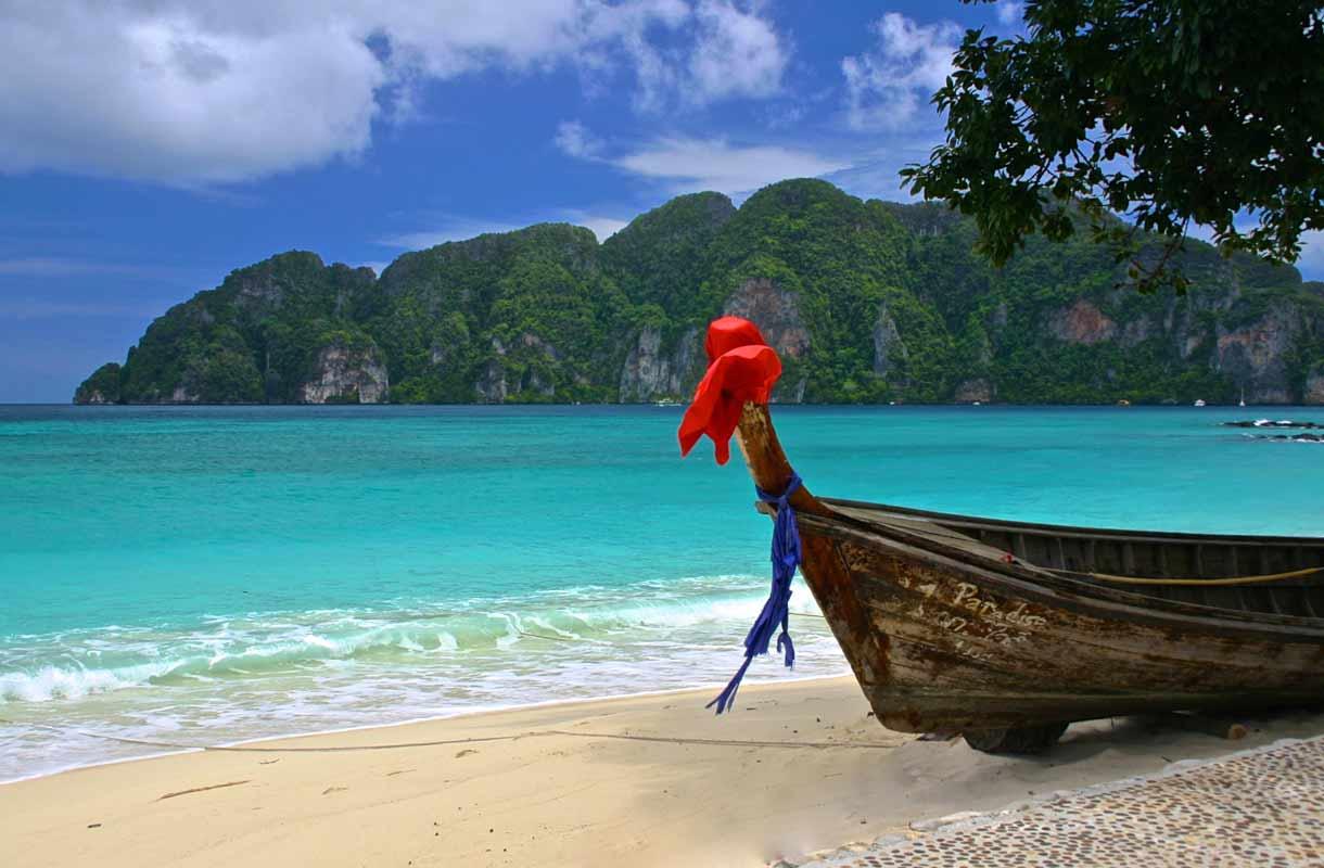 joulu 2018 thaimaa Vietä joulu nautiskellen Thaimaan upeissa rantamaisemissa joulu 2018 thaimaa