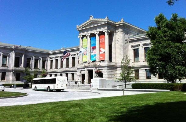 Bostonin taidemuseo