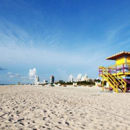 Viisi vähemmän tunnettua kohdetta Floridassa