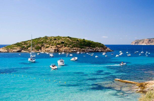 Mallorcan Dragon Island