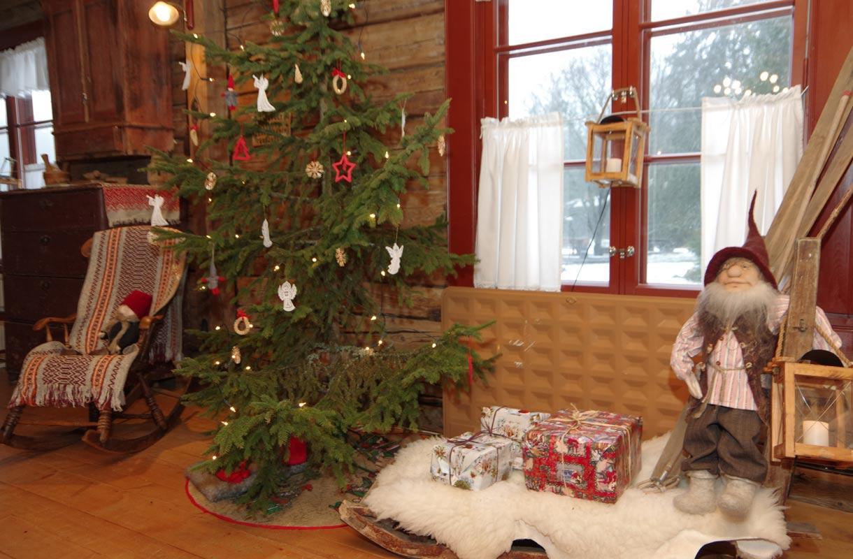 joulu 2018 maalla Maaseutukohteet tarjoavat vaihtoehdon kaupunkijoululle joulu 2018 maalla