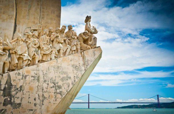 Portugali, Lissabon
