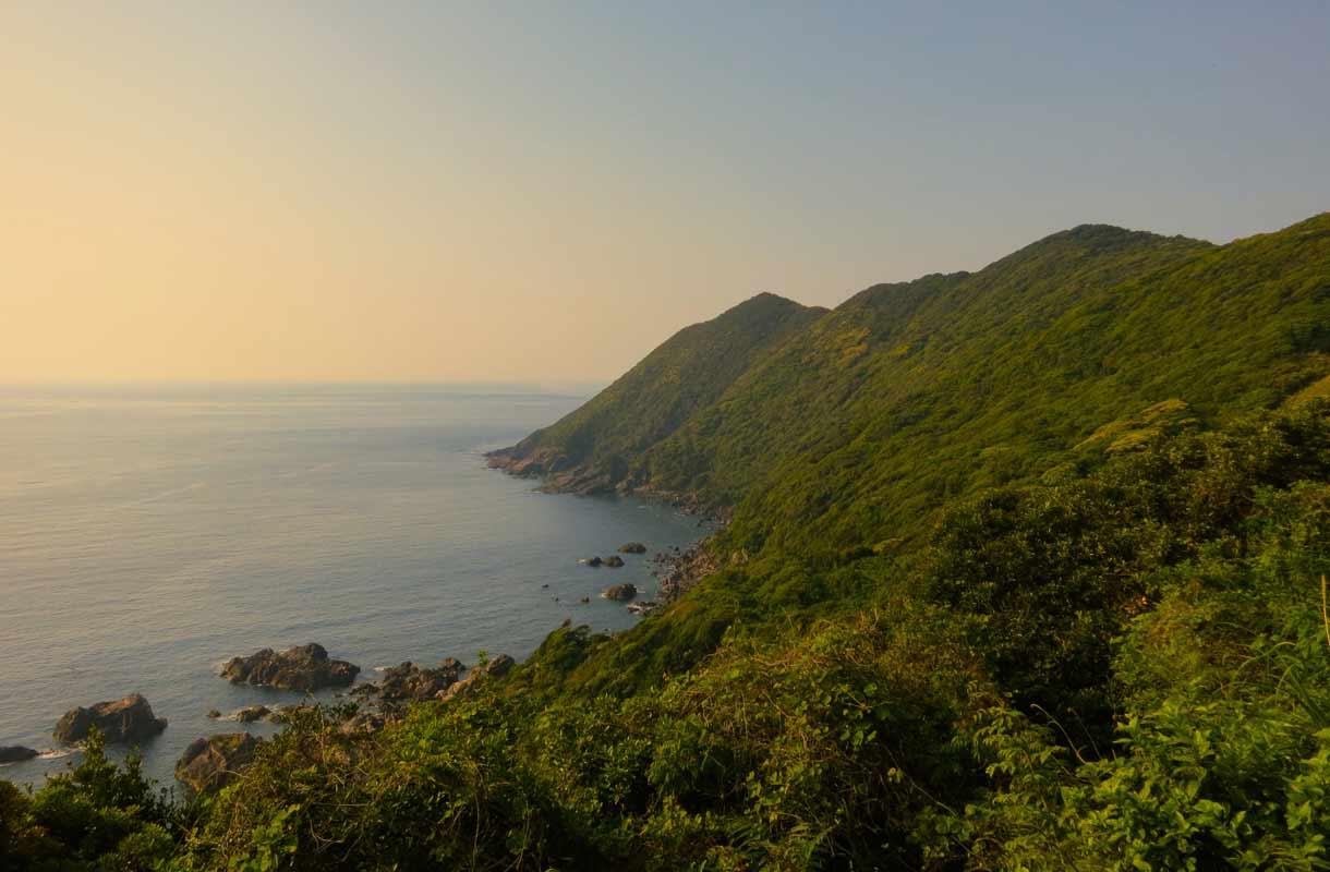 Yakushiman saari