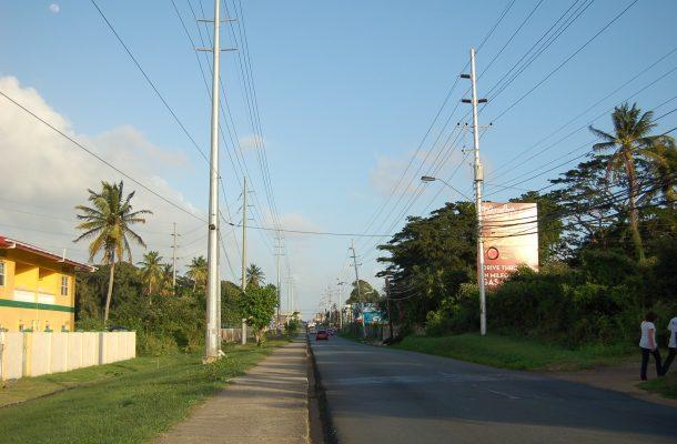 Crown Point Tobago