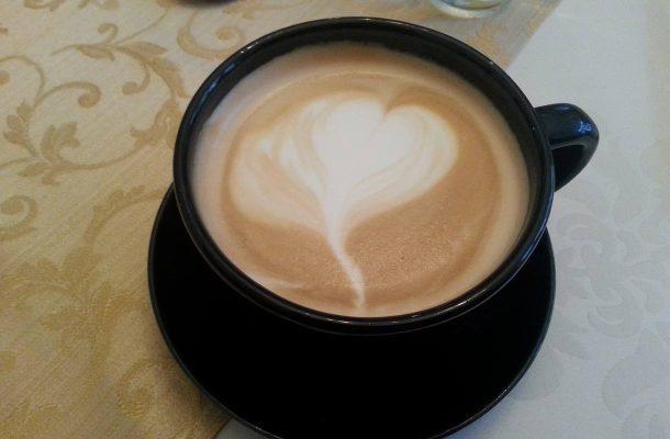 Cafe Werner Tartossa