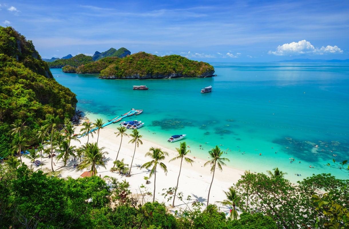 Thaimaan paikallinen dating site