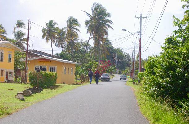 Tobagon pikkukatu