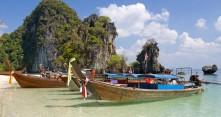 Thaimaan ilmasto - mikä on paras aika matkustaa Thaimaahan
