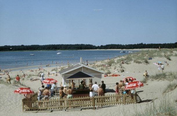 Porin Yyteri listattiin Euroopan parhaiden rantojen joukkoon