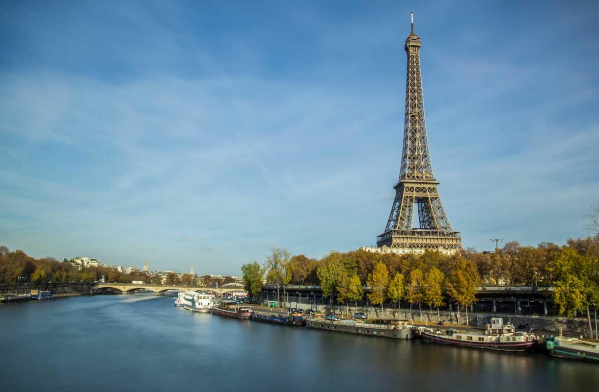 Pariisin Lennot
