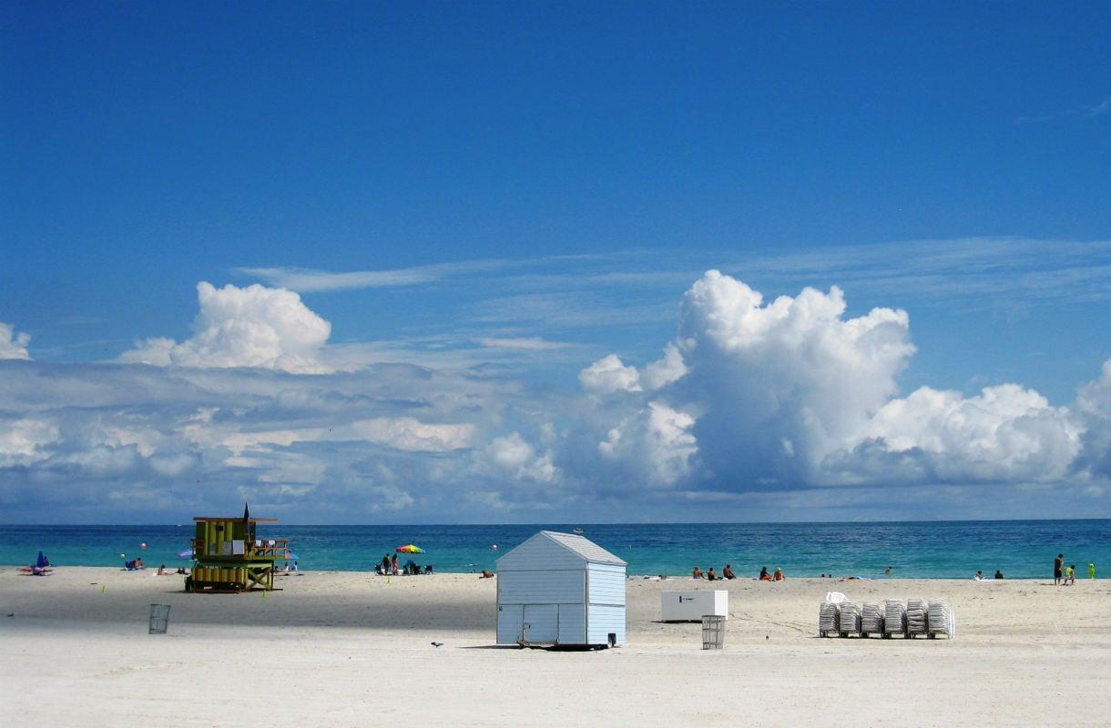 Floridan Palm Beach