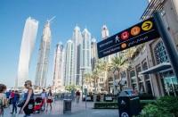 Dubaissa otetaan käyttöön uusi vero