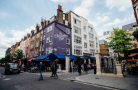Lontoo on maailman suosituin matkakohde 2016