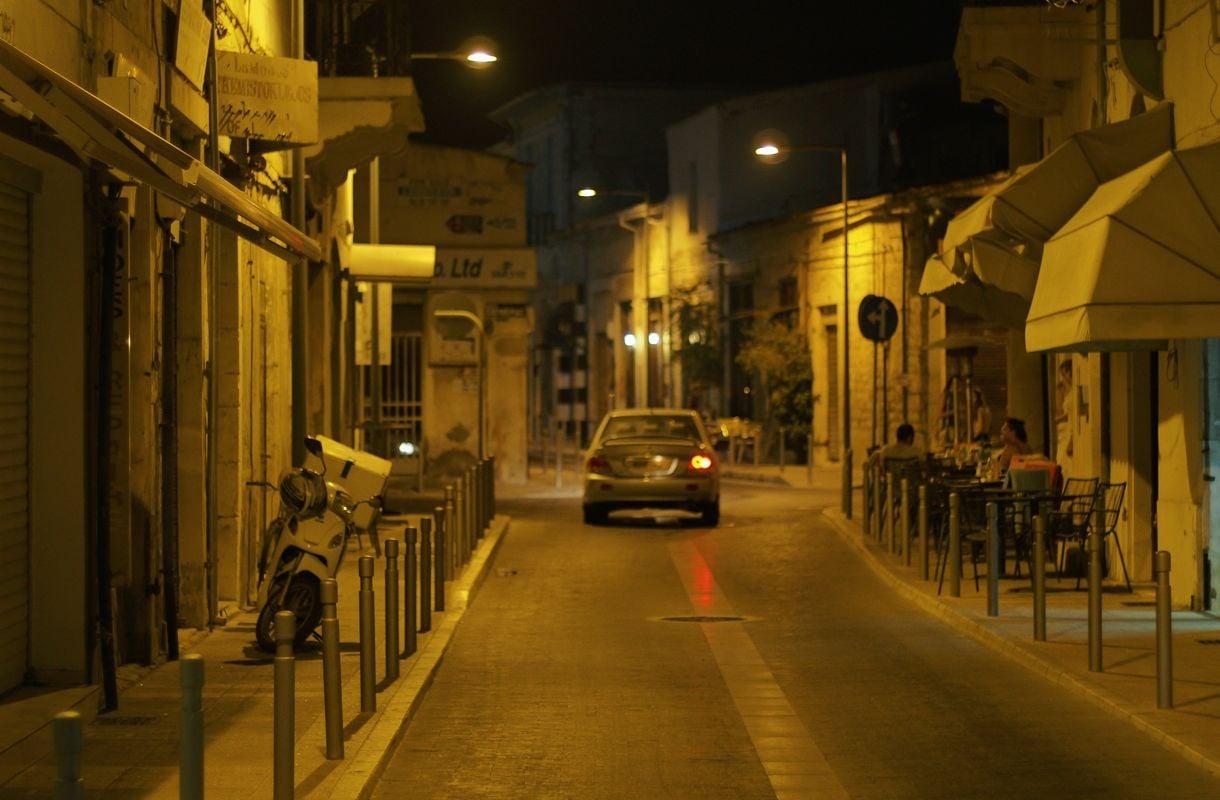 Kypros-Limassol-Flickr:Sergey Kochkarev