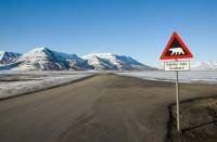 Finnair joutuu perumaan lennot Norjan Huippuvuorille