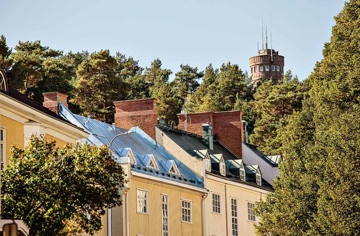 Tampereen Pyynikki