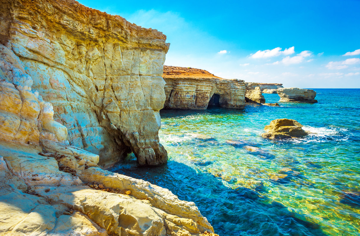 Faktat Kyproksesta