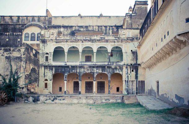 Shekhawati, Intia