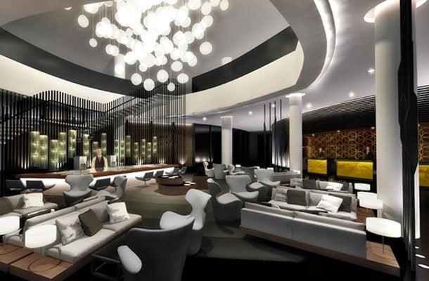 Hilton Hotelli