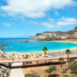 Ranta Gran Canarialla