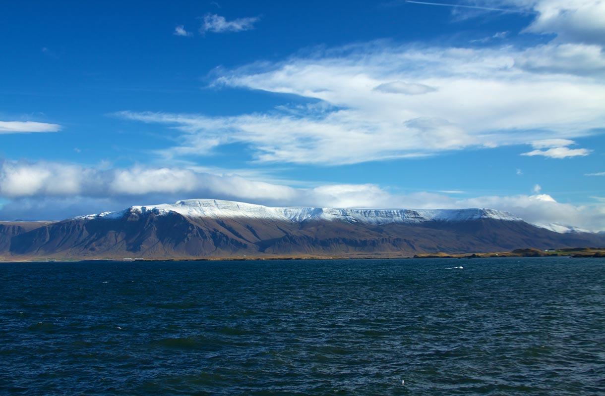 Ainutlaatuinen luonto on Islannin tärkein matkailuvaltti.