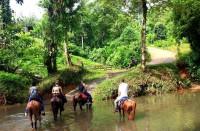 Ekomatkailua Costa Ricassa