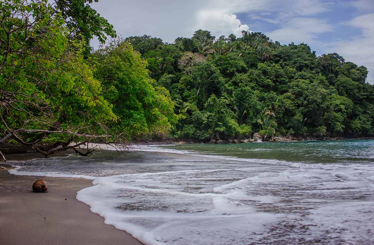 Ranta Costa Ricassa
