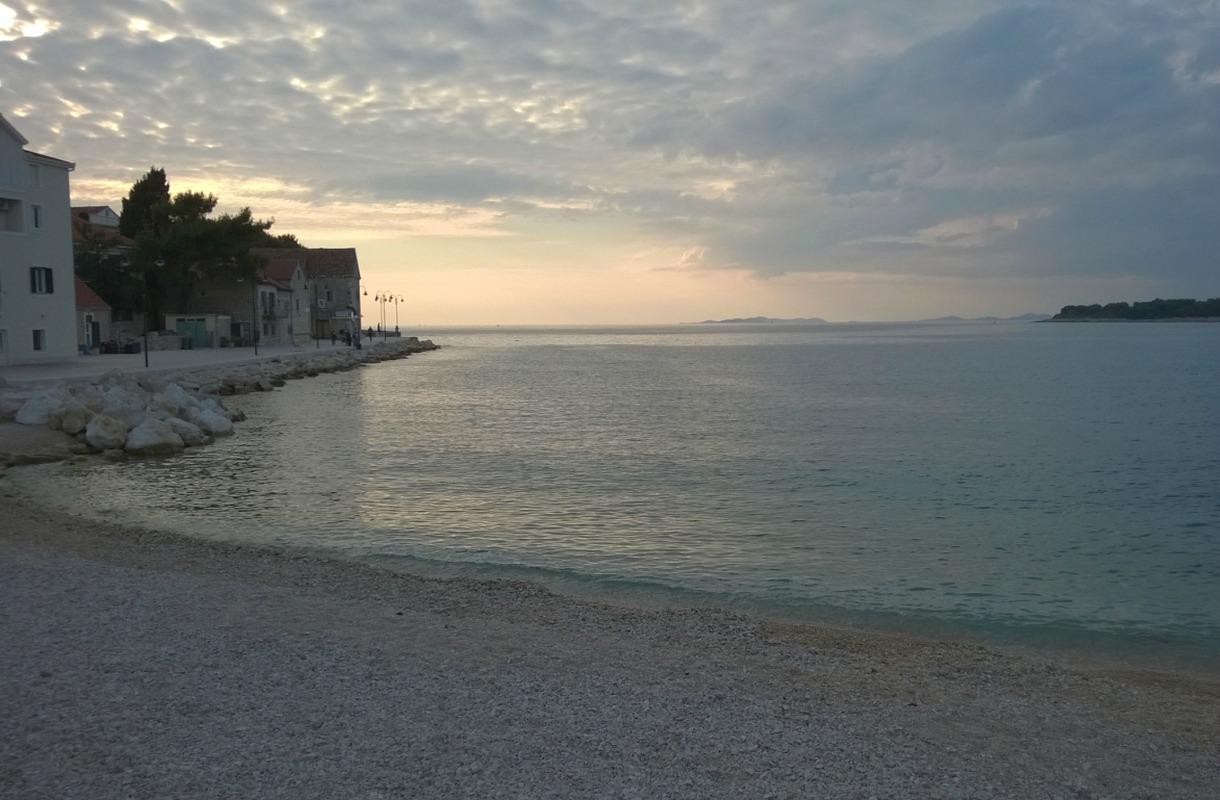 Primosten, Kroatia