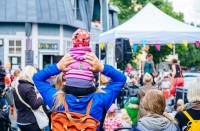 Helsingissä järjestetään lukuisia kaupunkijuhlia kesän aikana.