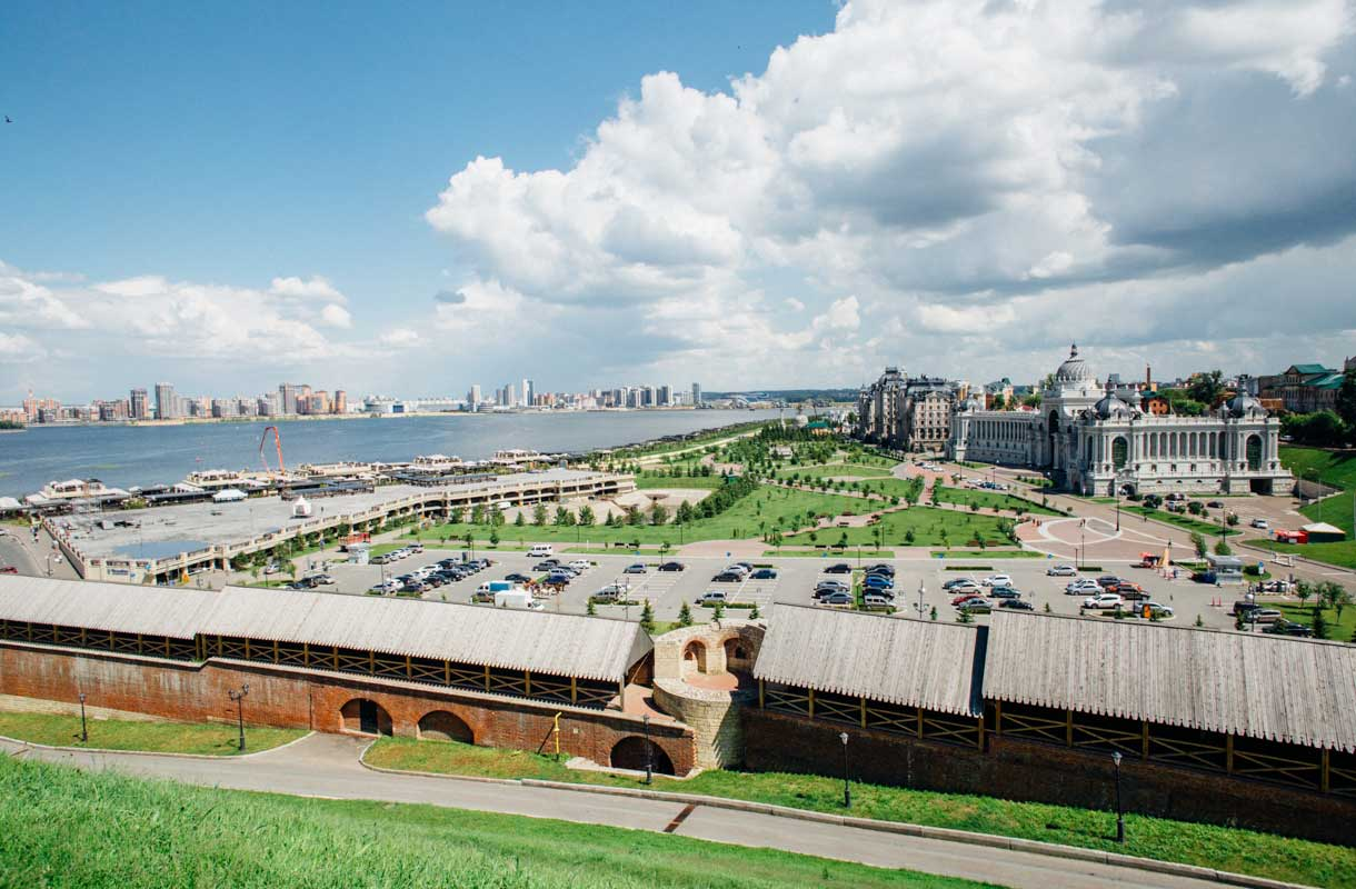 Tatarstan, Venäjä