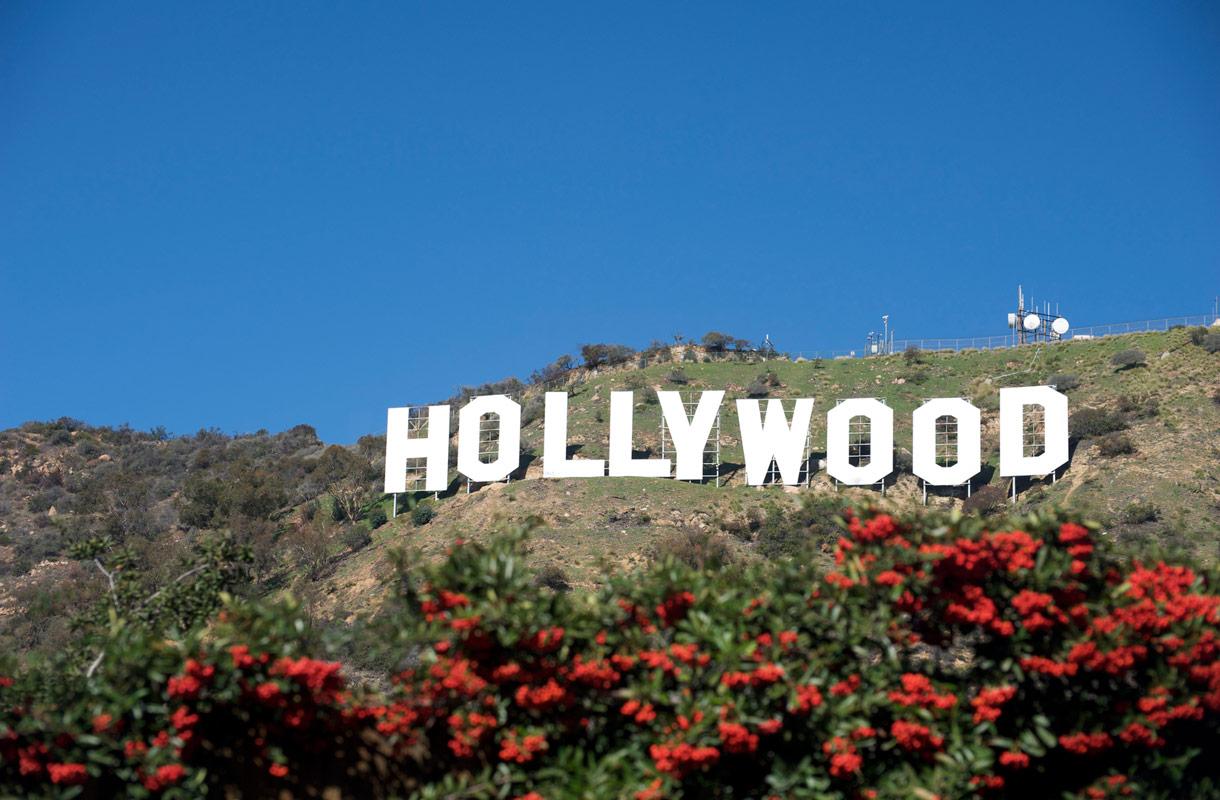 Hauskat faktat Hollywoodista