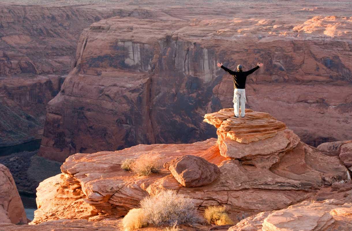 Grand Canyon Yhdysvalloissa