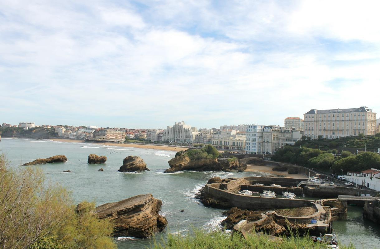 Biarritz, Ranska